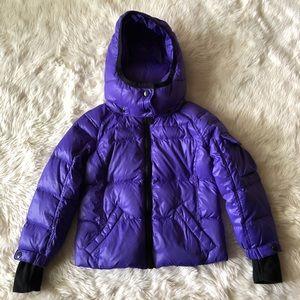S13 Mogul Hooded Coat